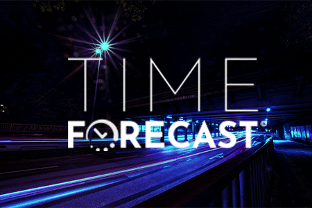 Time forecast Time Series Séries temporelles