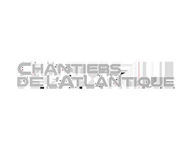 Chantiers de l'atlantique - détection d'anomalies sur équipements de sous-stations électriques